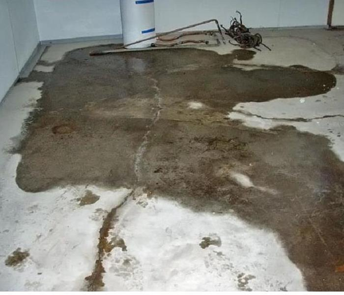 Water Damage Water Damage Issues in Lansing