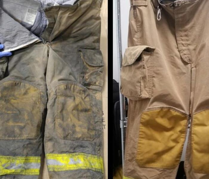 Cleaning MABAS APPROVED Certified Cleaning of Fire Fighter  Turn Out Gear