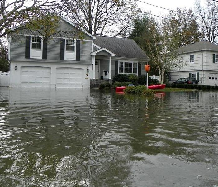 Water Damage Water Damage Restoration Tips For Your House in Crete