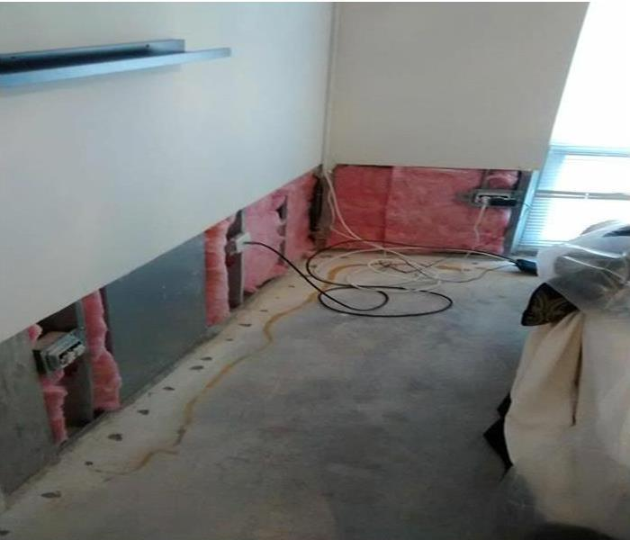 Water Damage Water Removal in Glenwood, Lynwood & Park Forest