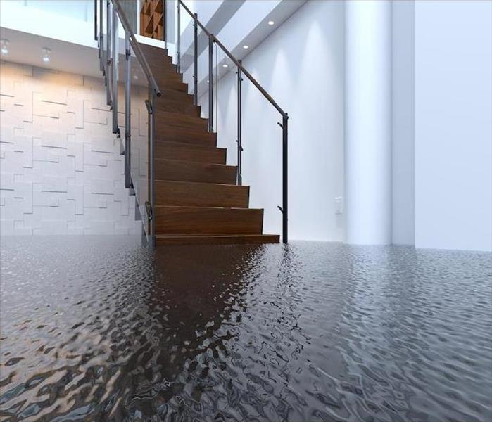 Storm Damage Time Is Running Out! Think About These Ways to Change Your Flood Damage Situation in Chicago Heights