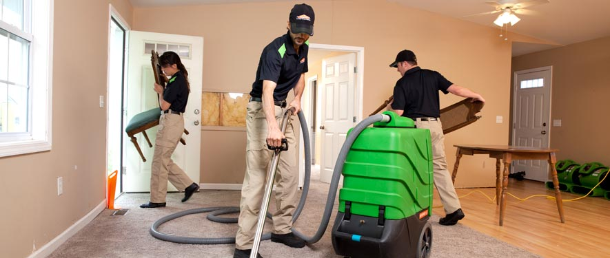Chicago Heights, IL cleaning services